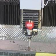 Watersnijden metaal1